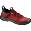 Arc'teryx M's Arakys Approach Shoes Vermillion/Vermillion